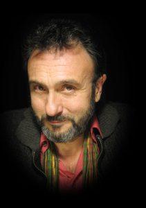 Andrés Navarro - Intensivo de Voz y Canto